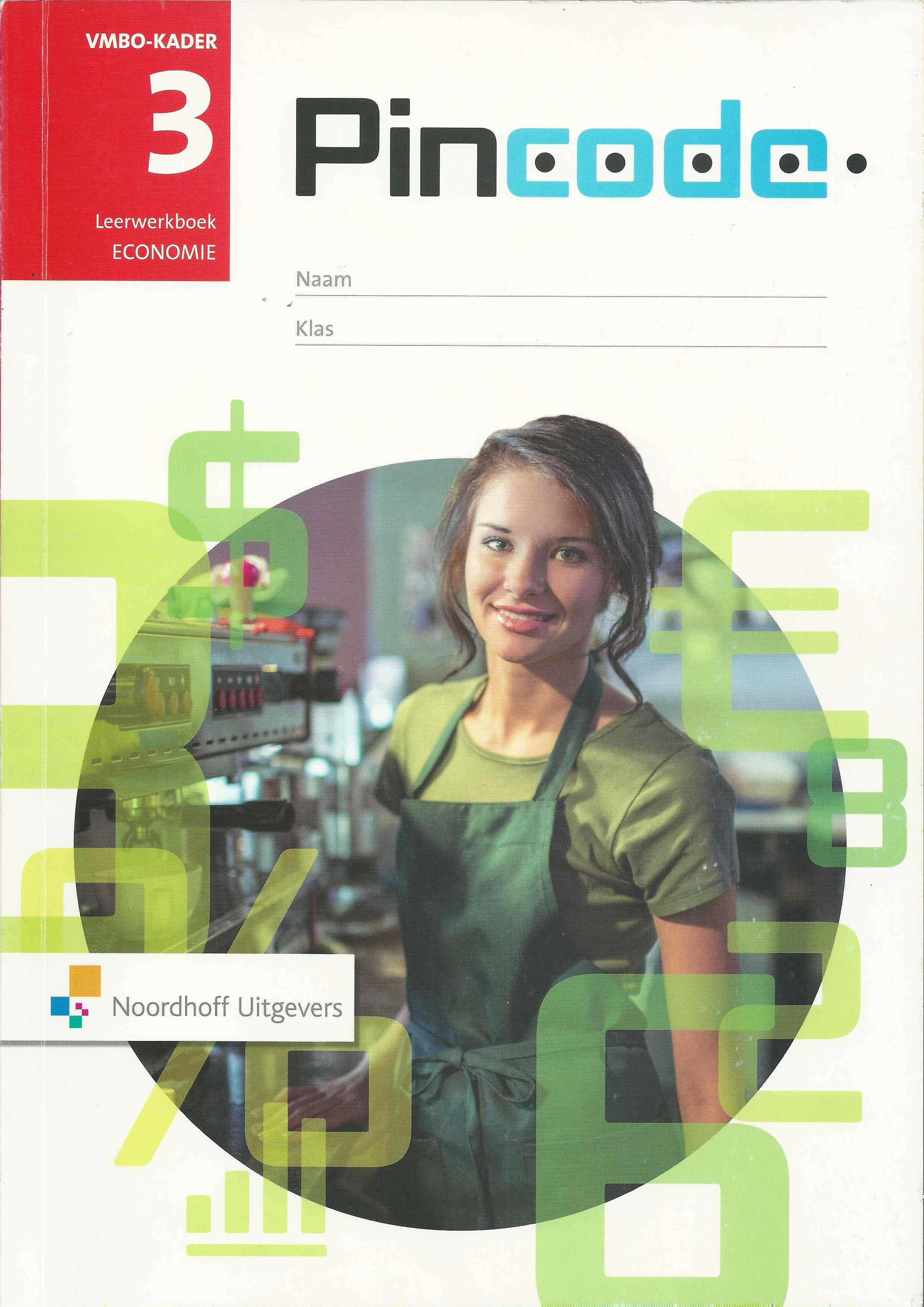 leerwerkboek klas 3 kader